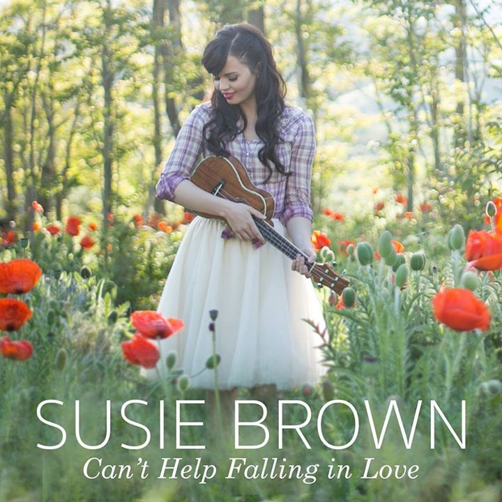 Susie Brown Tour Dates