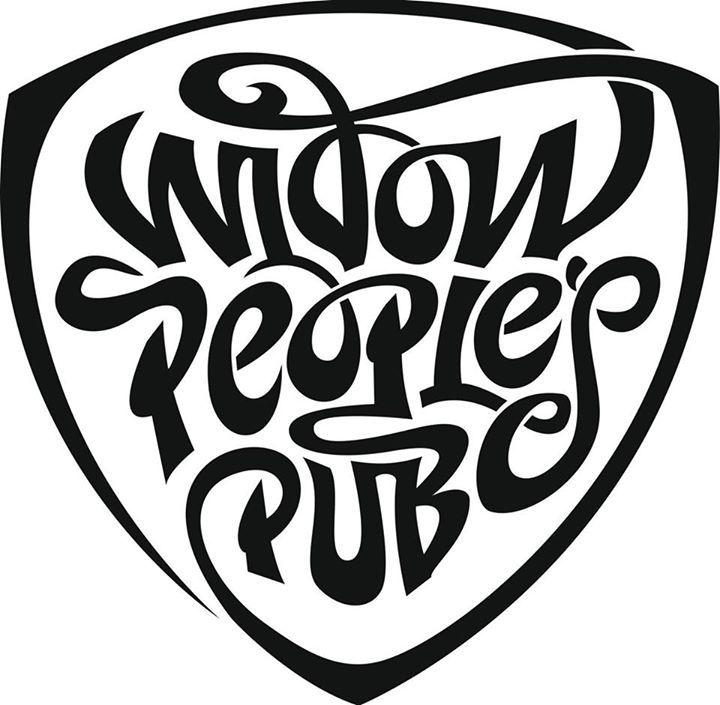 Widow People's Pub (official) Tour Dates