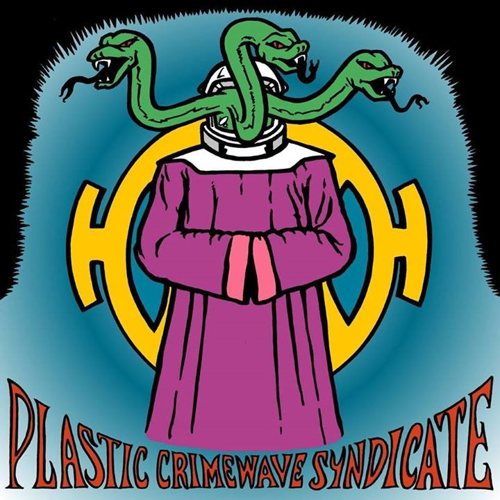 Plastic Crimewave Syndicate Tour Dates