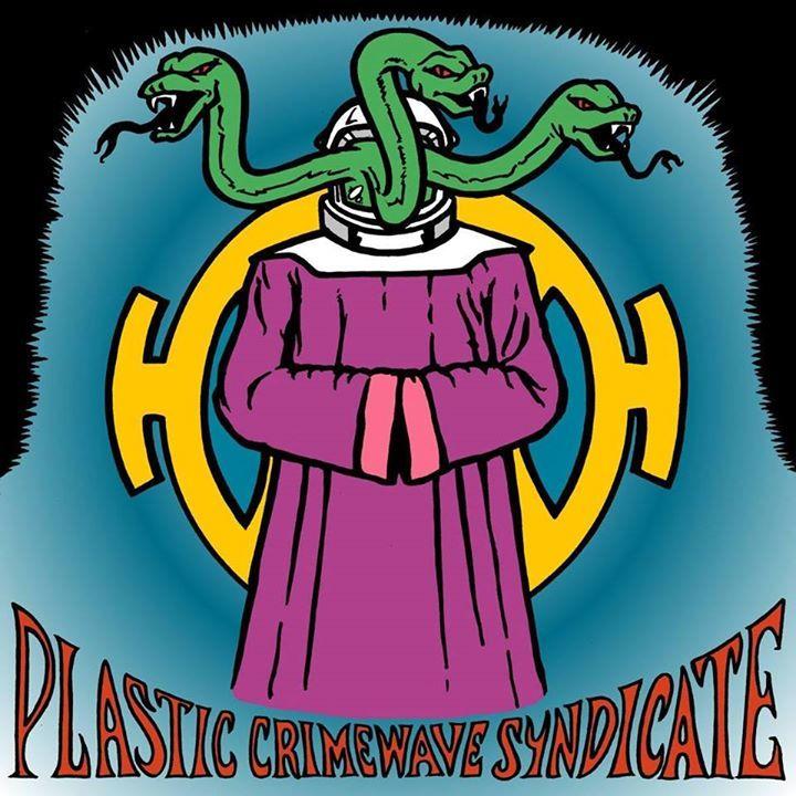 Plastic Crimewave Syndicate Tour Dates