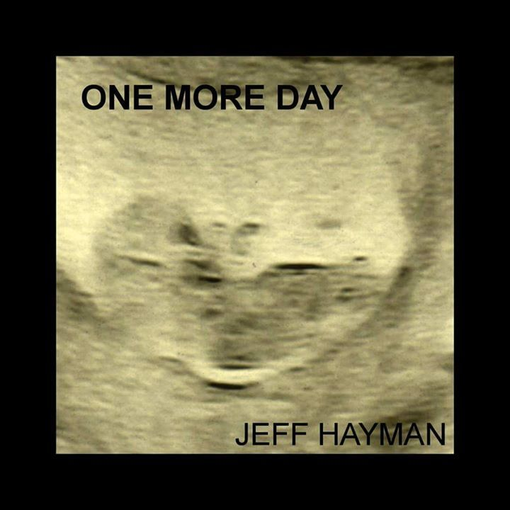 Jeff Hayman Tour Dates