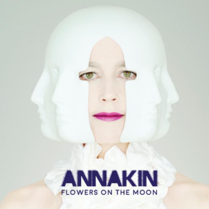 Annakin Tour Dates