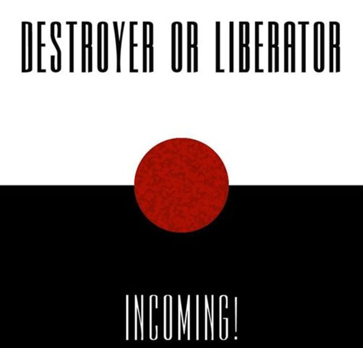 Destroyer Or Liberator Tour Dates