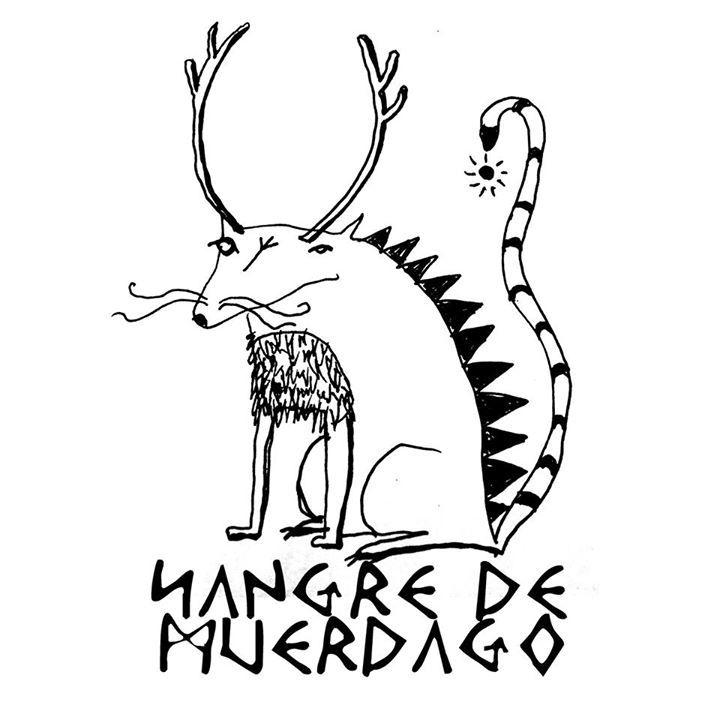 Sangre de Muerdago Tour Dates