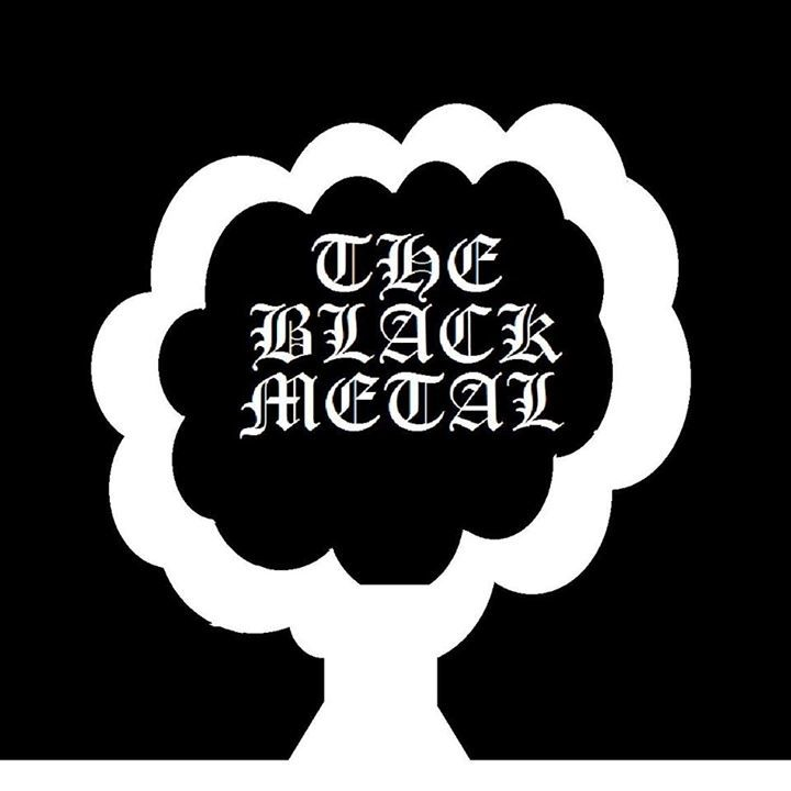 THE BLACK METAL Tour Dates