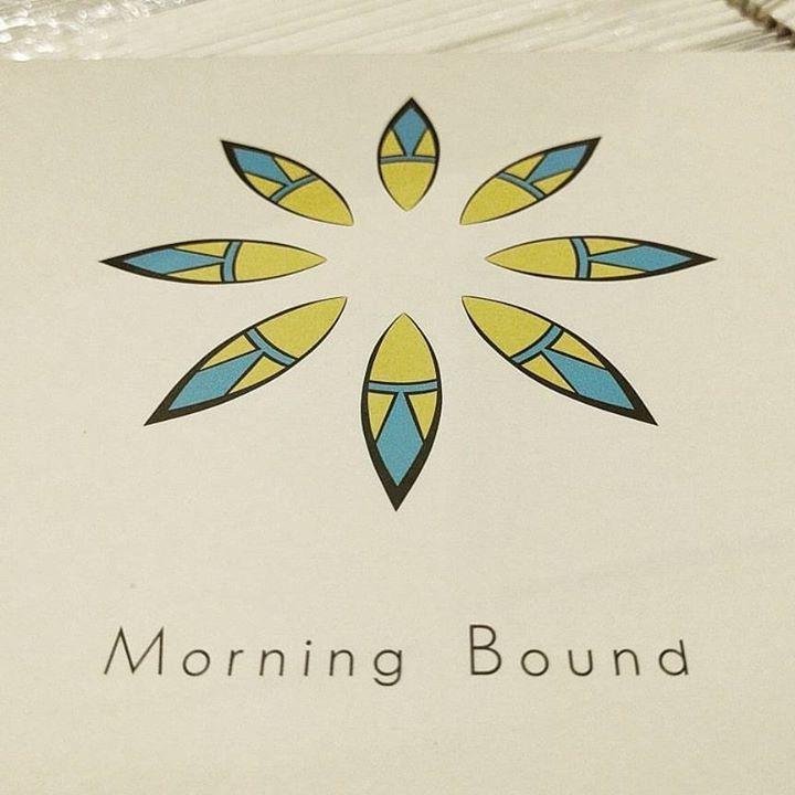 Morning Bound Tour Dates