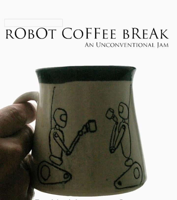 Robot Coffee Break Tour Dates