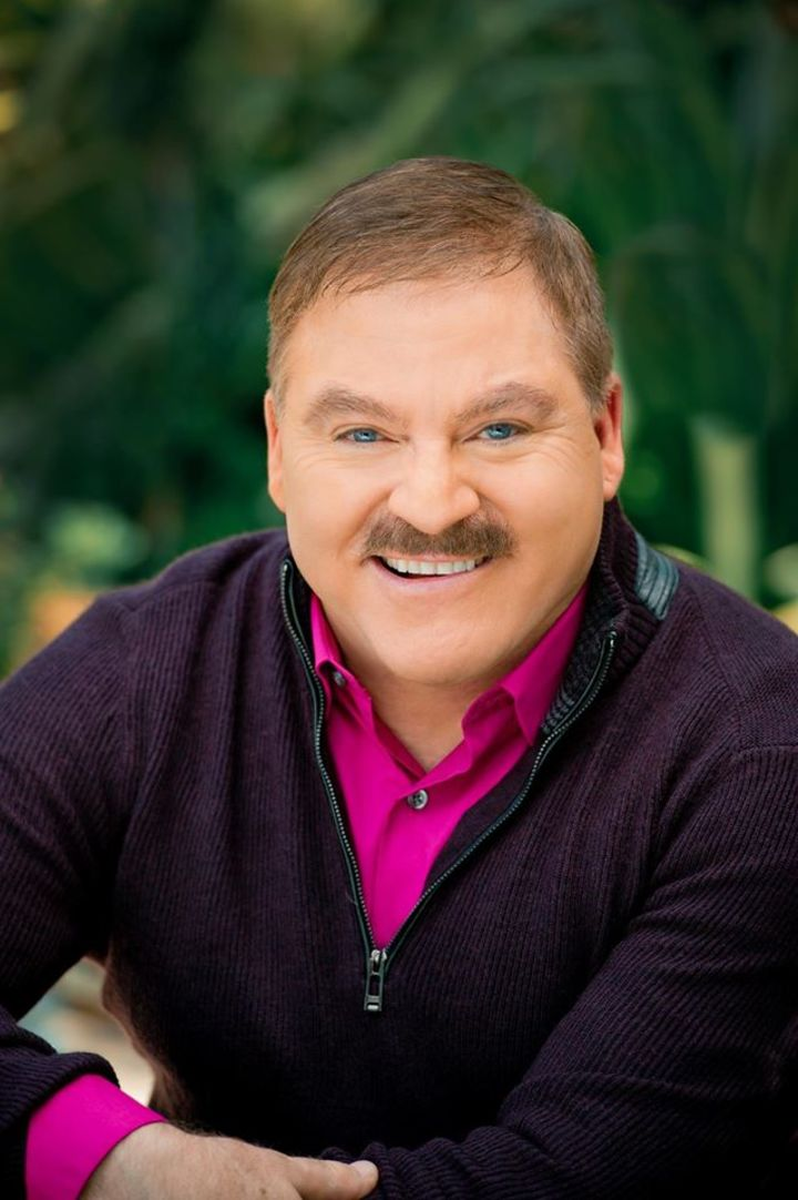 James Van Praagh Tour Dates