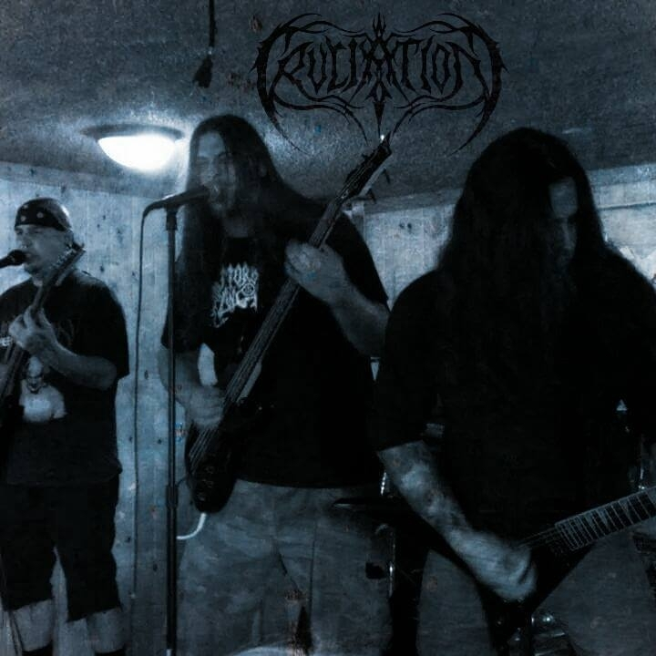 Cruciation Tour Dates