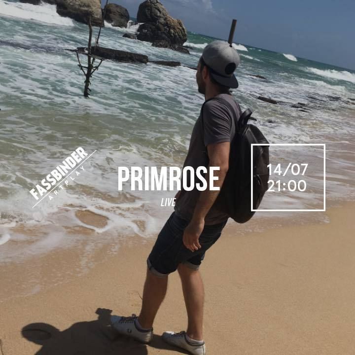Primrose Tour Dates