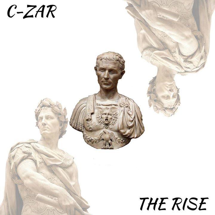 C-zar Tour Dates