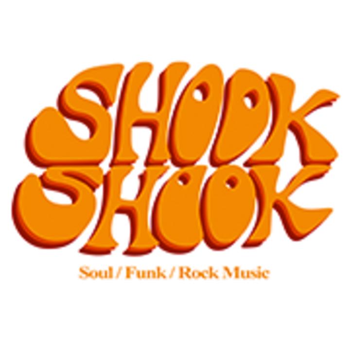 Shook Shook Tour Dates