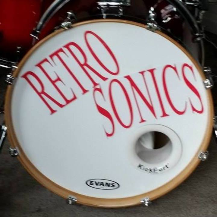 Retro Sonics @ William Cecil  - Stamford, United Kingdom