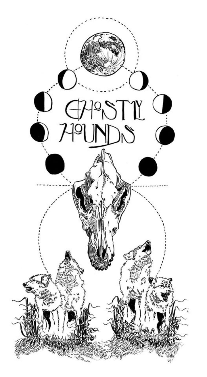 Ghostly Hounds Tour Dates
