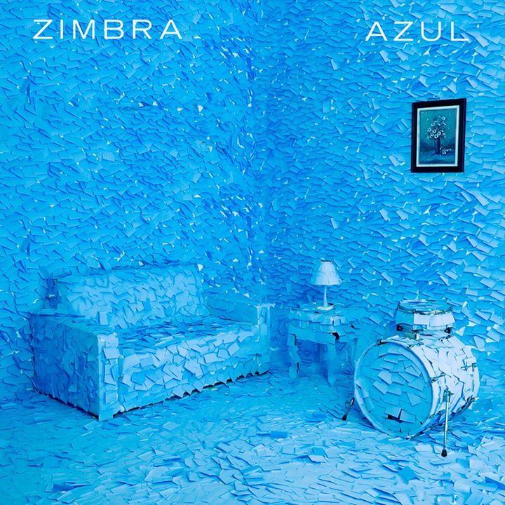 Zimbra @ Rock no Vale - Arujá, Brazil