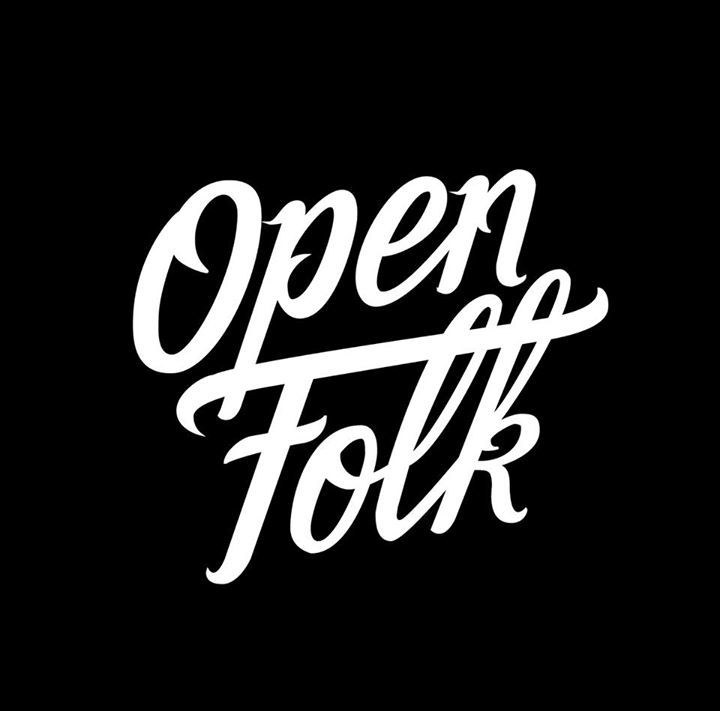 Open Folk Tour Dates