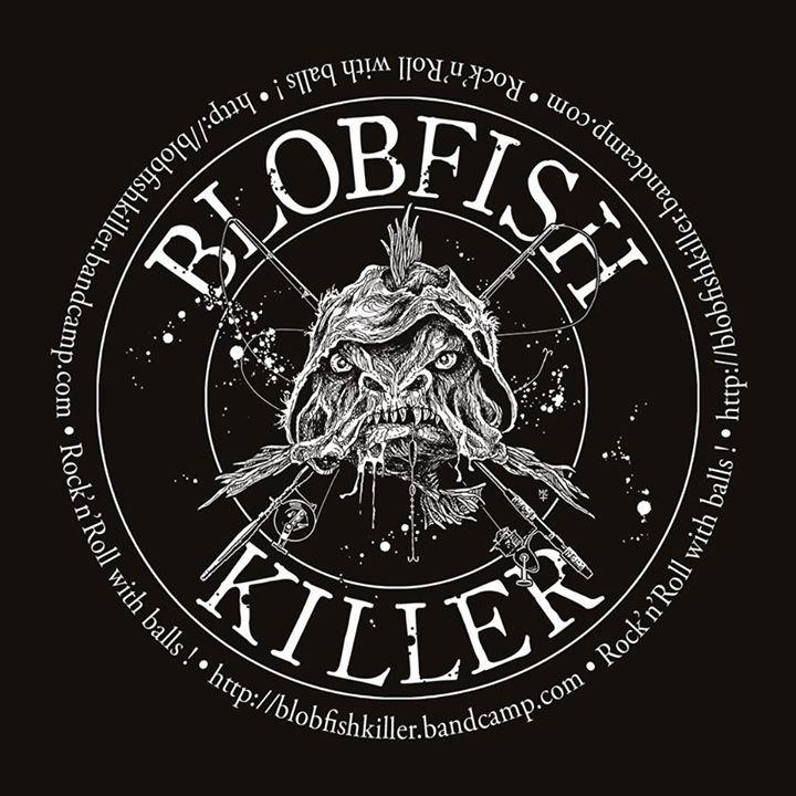 Blobfishkiller Tour Dates