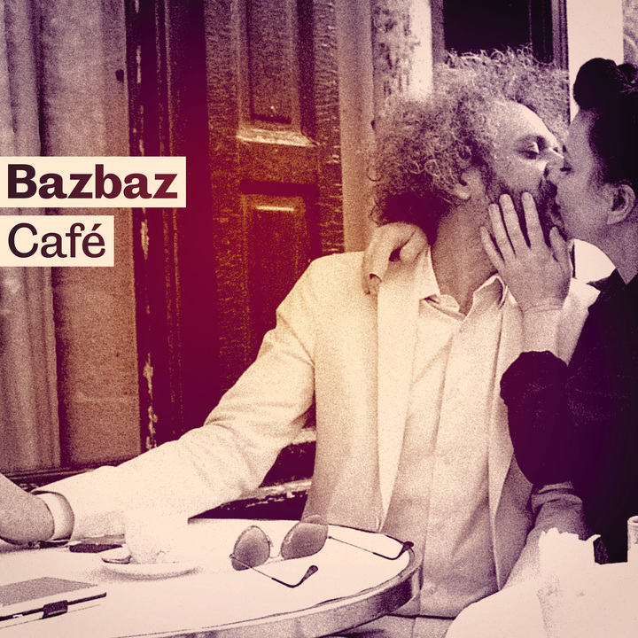 Camille Bazbaz @ CAFE DE LA DANSE - Paris, France