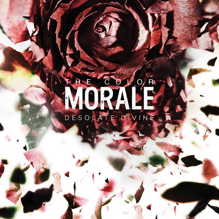 The Color Morale @ Academy 3 - Manchester, United Kingdom