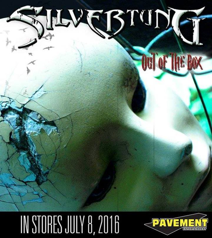 Silvertung @ McGarveys Bar - Altoona, PA