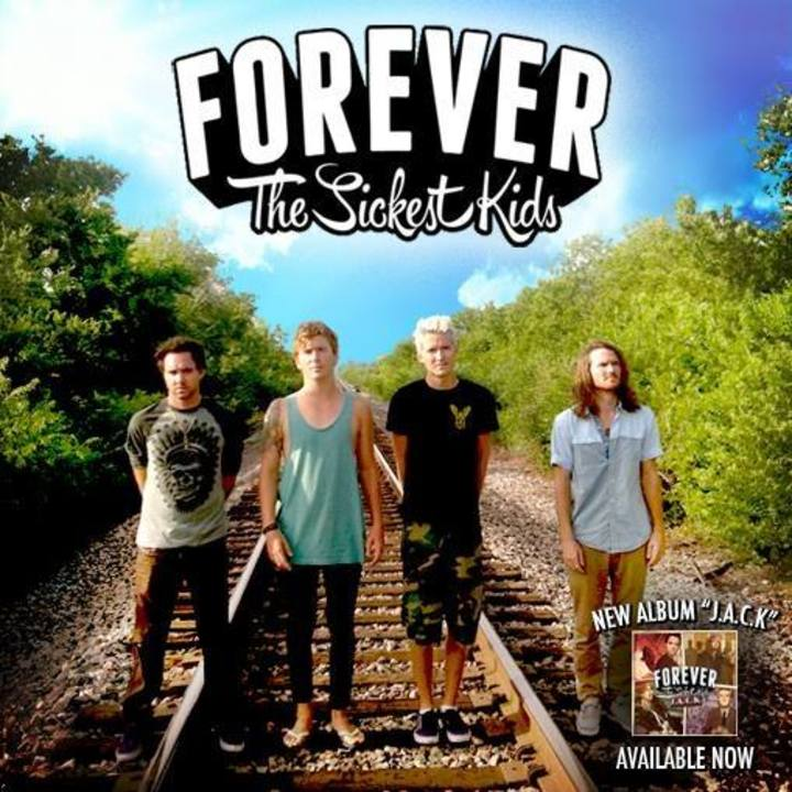 Forever the Sickest Kids Tour Dates