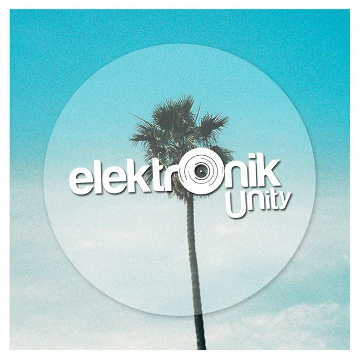 Electronik Unity Tour Dates