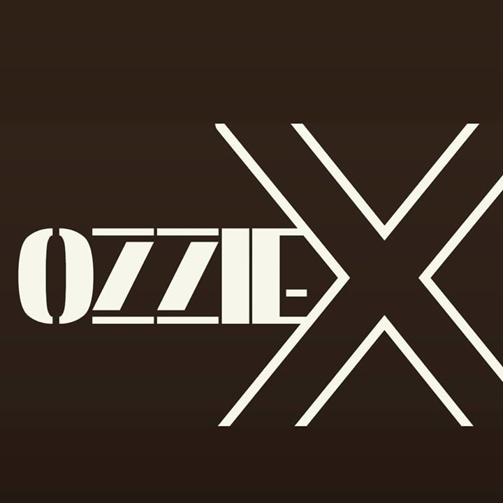 Ozzie-X Tour Dates