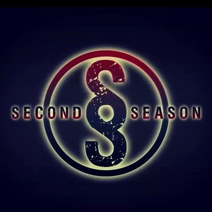 SECOND SEASON Tour Dates