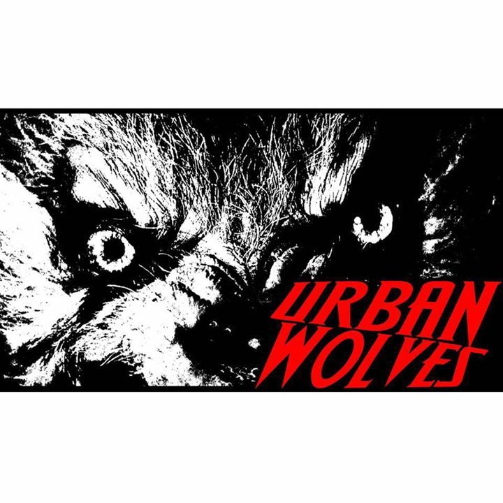Urban Wolves Tour Dates