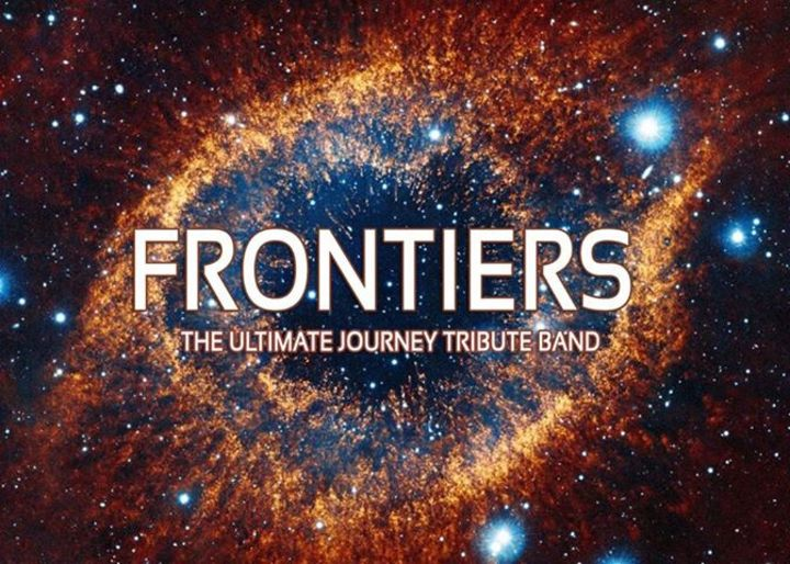 Frontiers - Journey Tribute Band Tour Dates