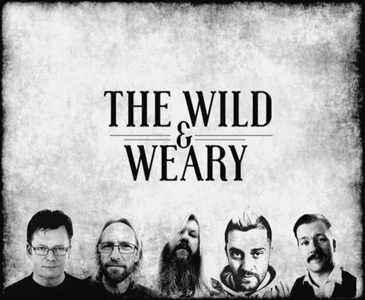The Wild & Weary Tour Dates