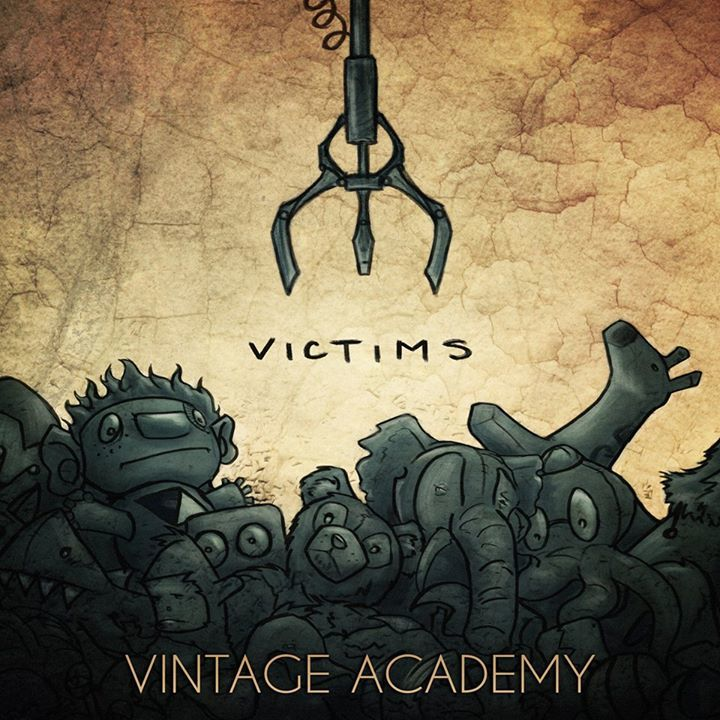Vintage Academy Tour Dates