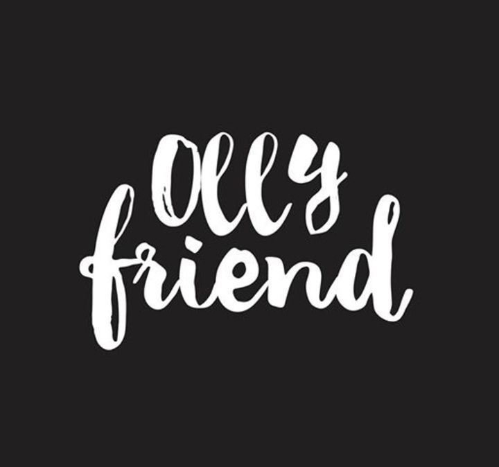 Olly Friend Tour Dates