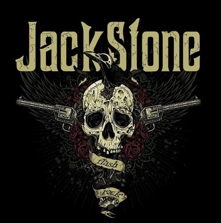 JackStone Rock Tour Dates