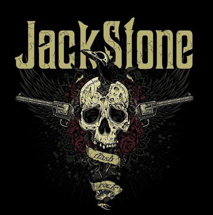 JackStone Rock Tour Dates
