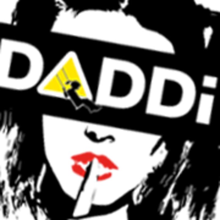 Daddi Tour Dates
