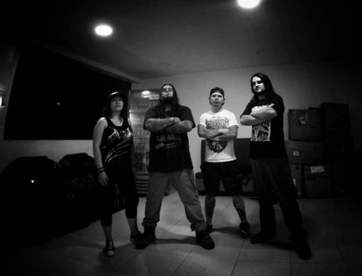 EFFUGIUM DEATH METAL Tour Dates