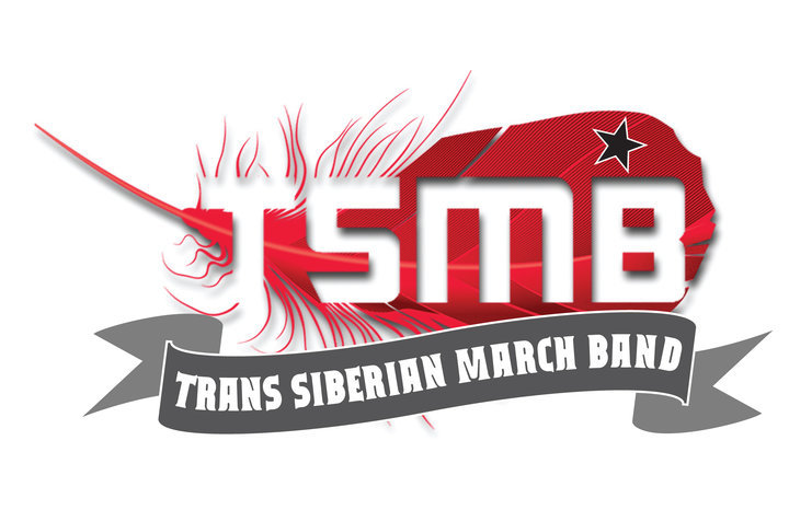 Trans Siberian March Band Tour Dates