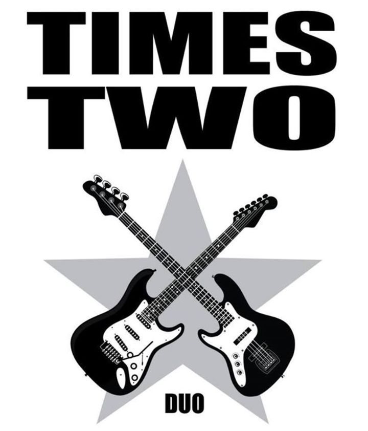 Times Two Tour Dates