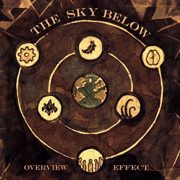 The Sky Below Tour Dates