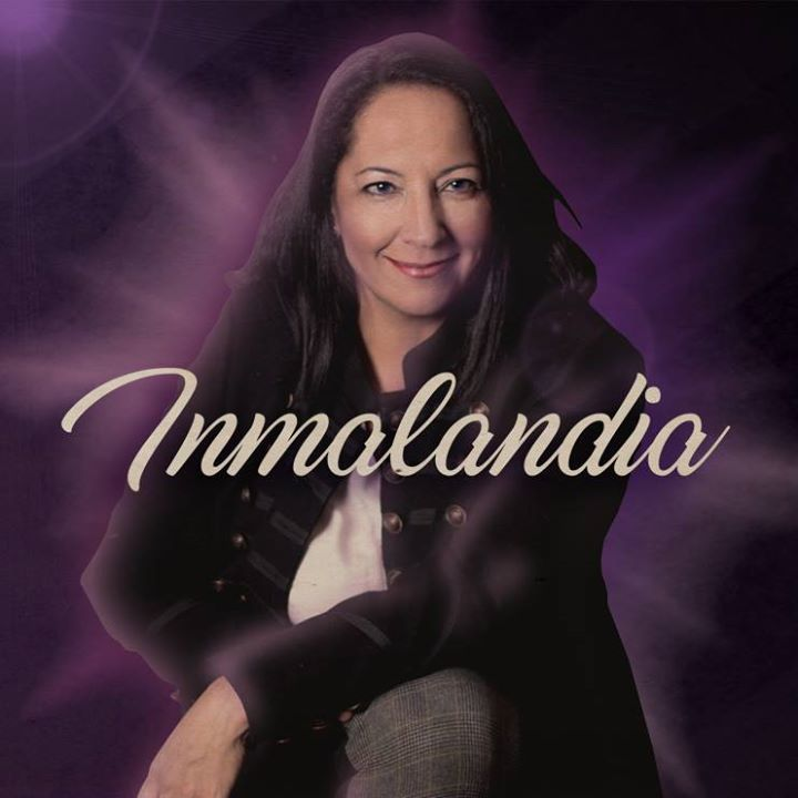 INMA SERRANO Tour Dates