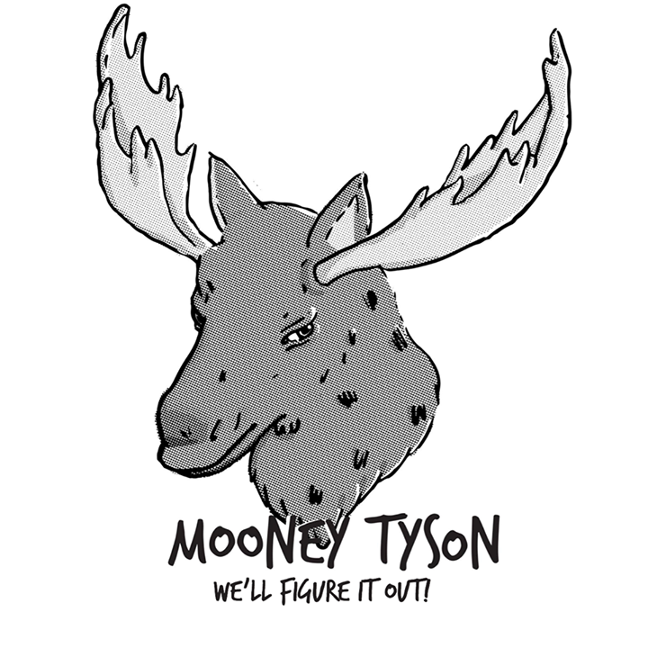 Mooney Tyson Tour Dates