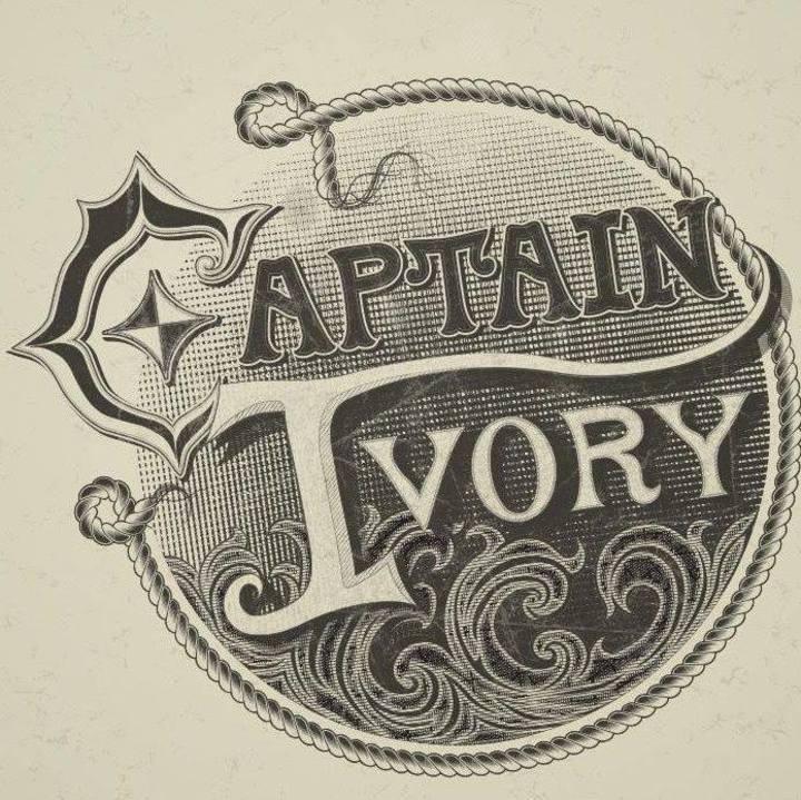 Captain Ivory Tour Dates