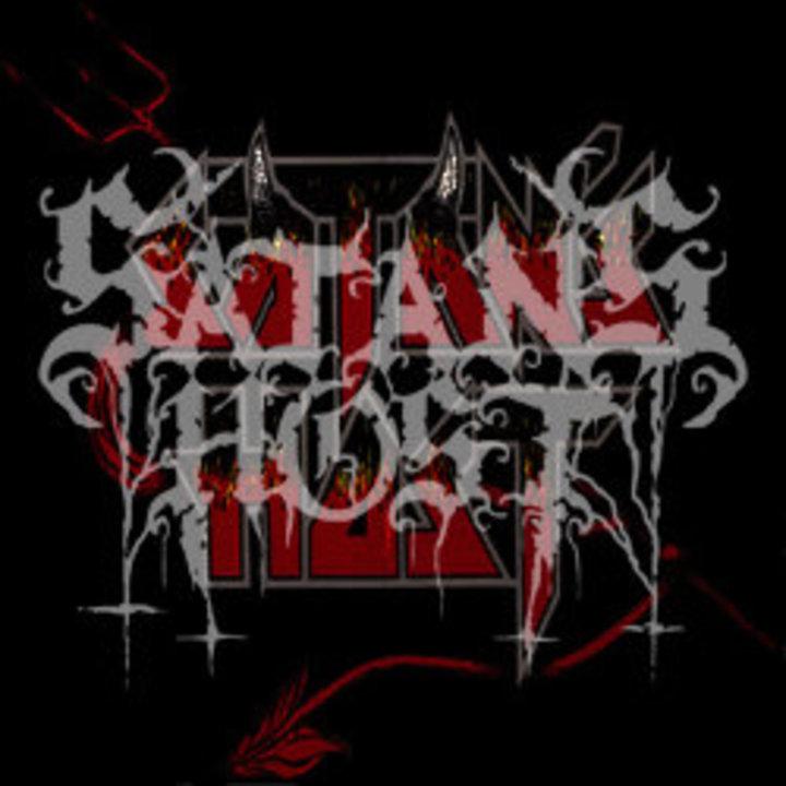 Satan's Host Tour Dates