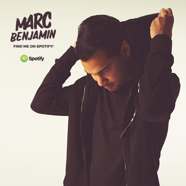 Marc Benjamin Tour Dates