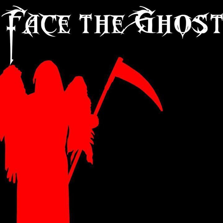 Face The Ghost Tour Dates