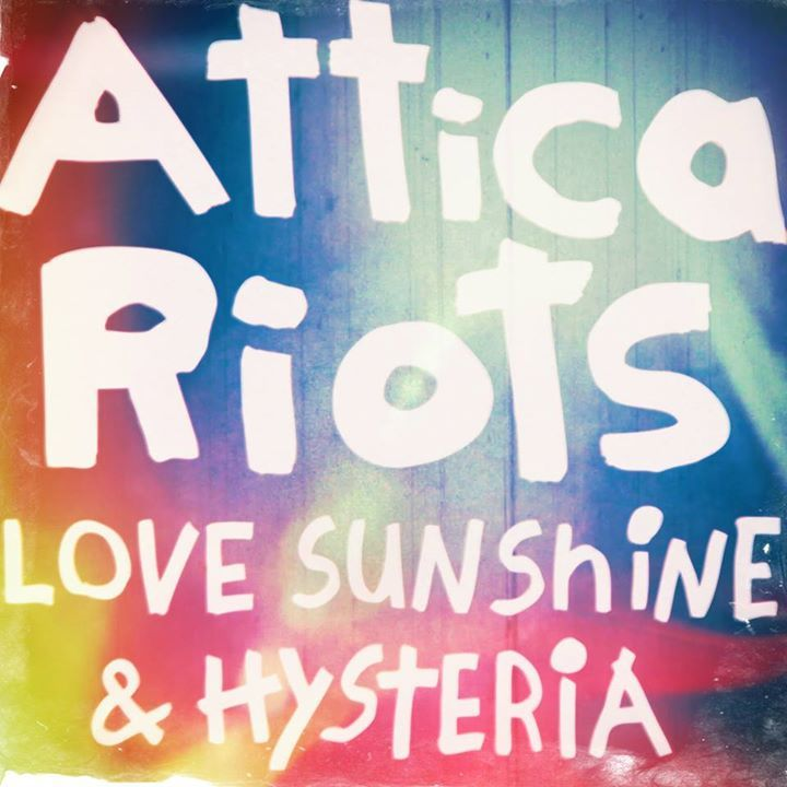 Attica Riots Tour Dates