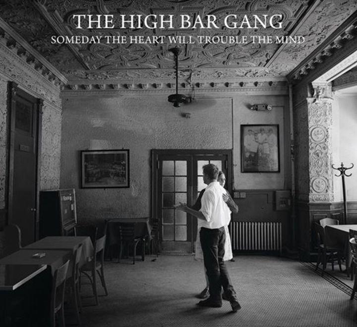 The High Bar Gang Tour Dates