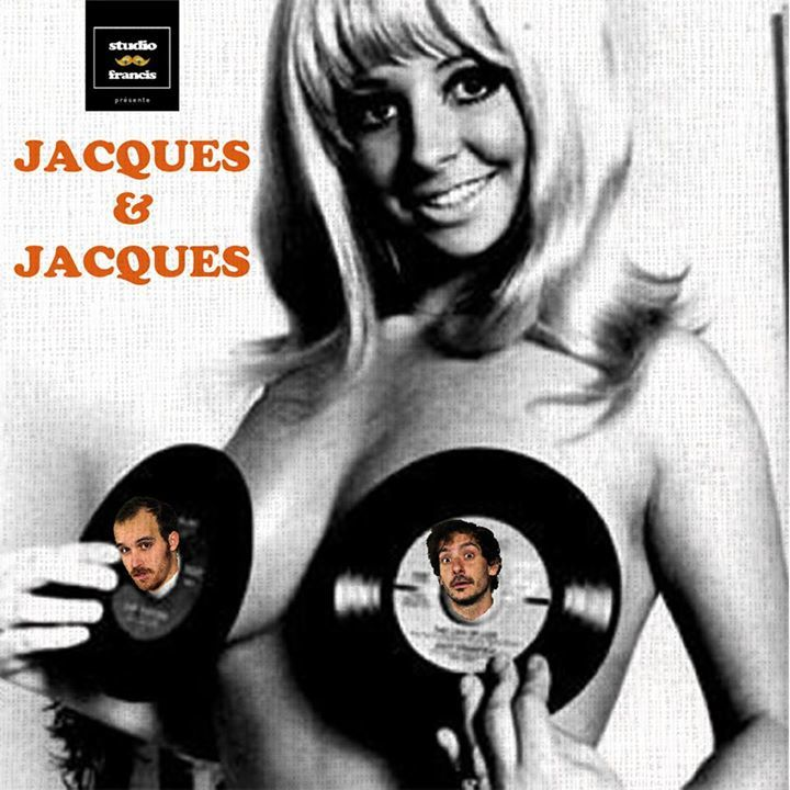 Jacques & Jacques Tour Dates