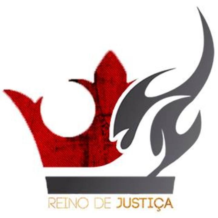 Reino de Justiça @ CCND - Rio De Janeiro, Brazil